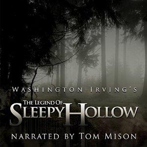 LegendSleepyHollow