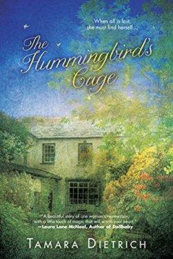 HummingbirdsCage